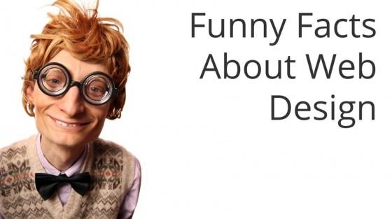 Funny Web Design