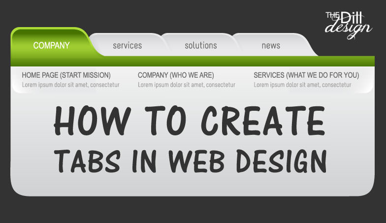 how to make and design a website