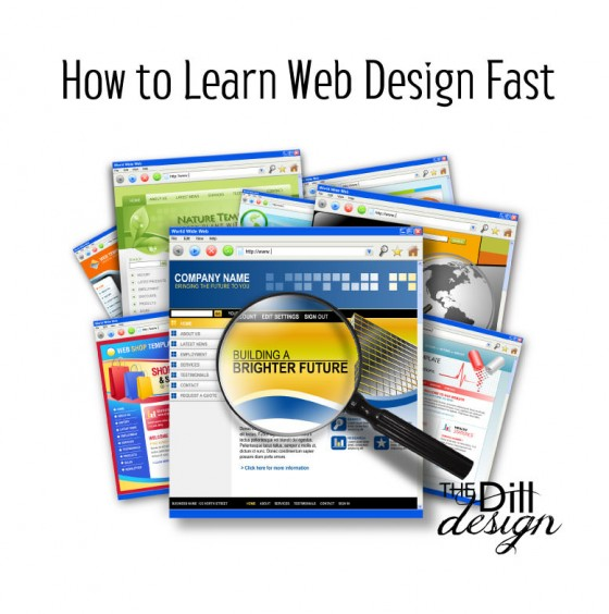 Learn-How-to-Web-Design-Fast