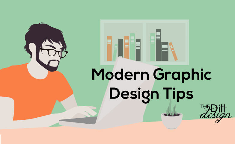 Home Graphic Design Modern Graphic Design Tips