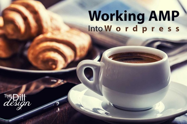 Working AMP (Accelerated Mobile Pages) Into Wordpress