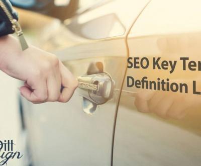 SEO Key Term Definition List