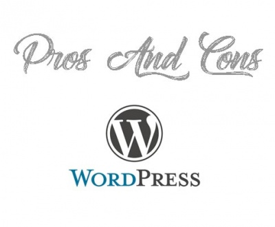 The Pros and Cons of WordPress
