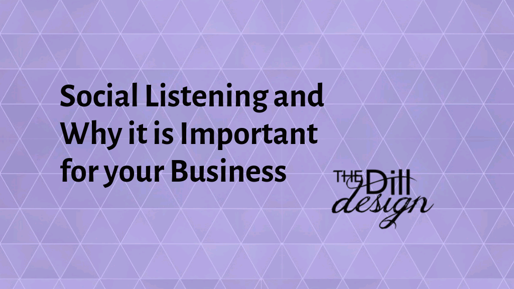 Social Listening and Why it is Important for your Business